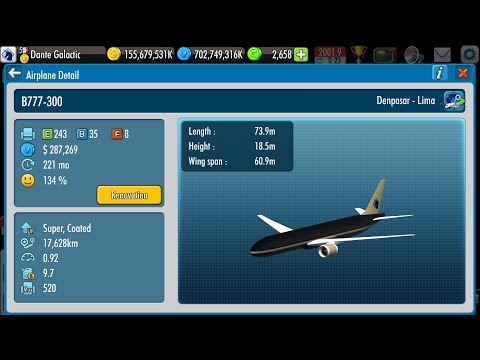 AirTycoon Online 2: El nuevo Millennium