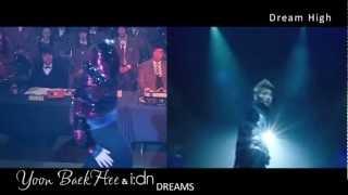 Yoon BaekHee & i:dn - DREAMS (Dream High, Dream High 2)