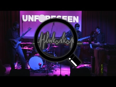 Unforeseen @ Wave Klub, Prešov (17.3.2017)