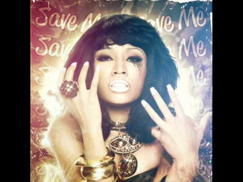 Nicki Minaj - Save Me (Clean Version)