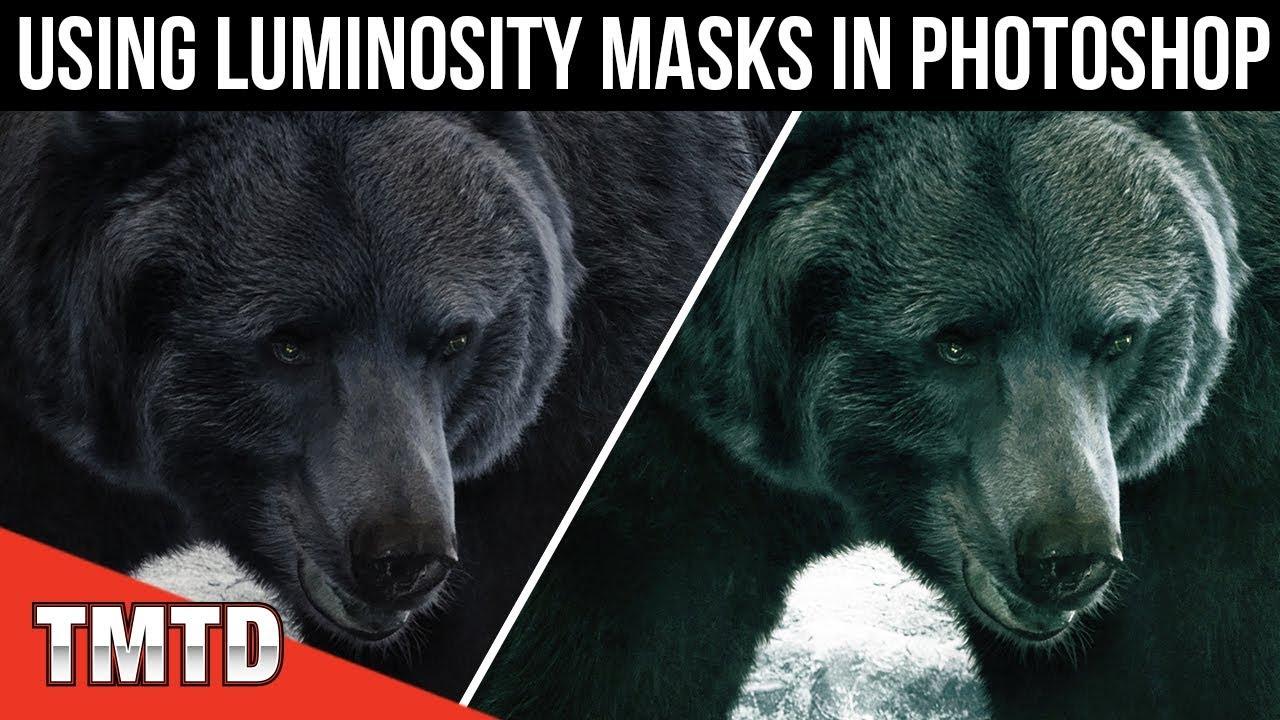 Luminosity masks tutorials – art of digital blending course for.