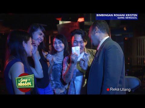 Demi Uang, Ku Jual Pacar (Michael Ponelo) - Gang Senggol Show
