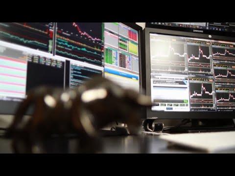 prekybos akcijomis strategijos programinė įranga)
