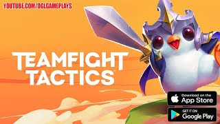 New Games Like Teamfight Tactics: League of Legends Strategy Game Recommendations