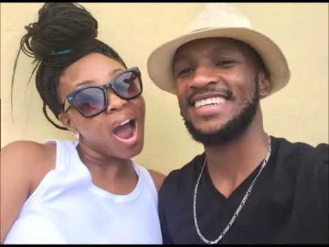 celebrity couples 2018 south africa