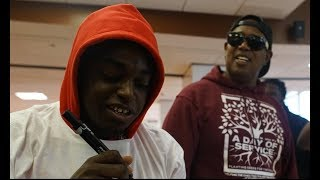vuclip Kodak Black says Master P tried to Charge him Money for him to Mentor him.