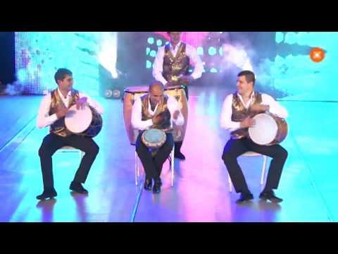 Сила звука   Армянская мелодия