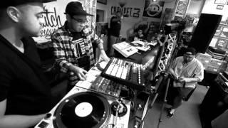 Buck Rodgers x Dopez Chicken Scratch Freestyle
