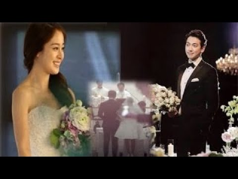 HÓT : Đám Cưới Của Bi Ran và Kim Tae Hee Hôn lễ Thế Kỷ của làng giải trí Hàn ngày 19/1/201