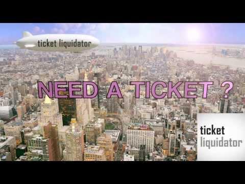 Is Ticket Liquidator Legit? Yep. Ticket Liquidator and the Secondary Ticket Market