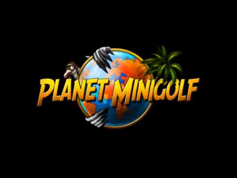 Planet Mini Golf OST - Soho