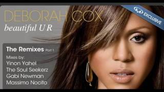 Deborah Cox - Beautiful U R (Gabi Newman Club Remix)