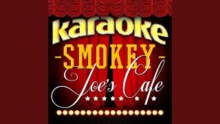 Fools Fall in Love (Reprise) (In the Style of Smokey Joe's Cafe) (Karaoke Version)