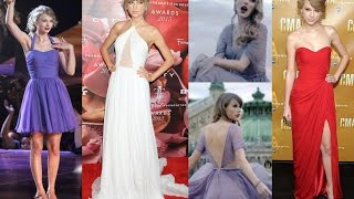 Taylor Swift Celebrity Red Carpet Dresses for Sale--Xdressy | Xdressy
