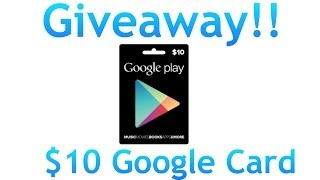 Castle Clash: Google Play card Giveaway Event!!!!