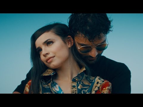 R3HAB x Sofia Carson - Rumors (Official Video)