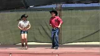 Download Crhistopher y Ana bailando EL SONIDITO. MP3 song and Music Video
