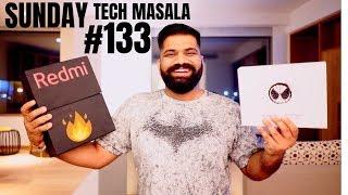 #133 Sunday Tech Masala - Redmi K20 Pro and Realme X #BoloGuruji 🔥🔥🔥