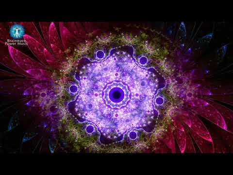 """""""Galactic Halo"""" Ambient Chill Relaxing Music for Sleep, Meditation or Reflection"""