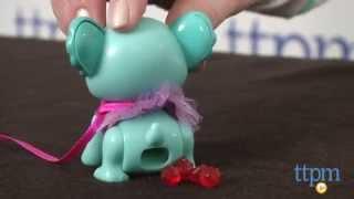 Moxie Girlz Poopsy Pets Avery from MGA Entertainment