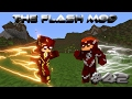 Minecraft The Flash Mod Adventures Episode 42 Another Flash