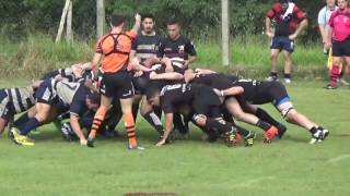 Piratas Rugby x FEA Rugby