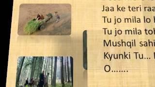 Tu jo mila(Dekhna na mudke) video song Movie:Bajrangi Bhaijaan