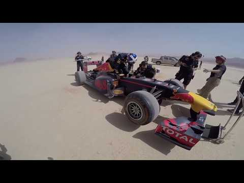 Red Bull Racing & Gopro