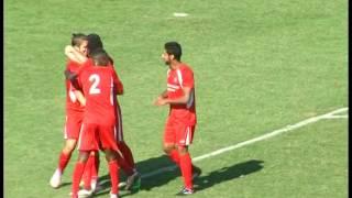 Sangiovannese-Lentigione 2-4 Serie D Girone D