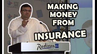 Making Money From Insurance | World Speaker | Sanjay Tolani