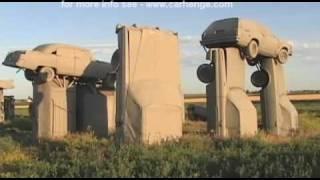 Stonehenge - Carhenge