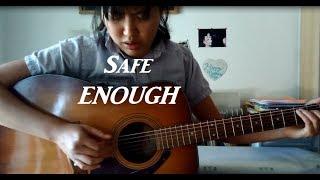 safe enough - original song by Aslan Leo (TW: Rape, Child Sexual Abuse)