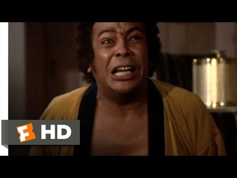 Coffy (9/9) Movie CLIP - Coffy's Final Revenge (1973) HD