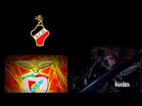 Olhanense 1 X Benfica 2 - Relato Antena 1 Taça da Liga