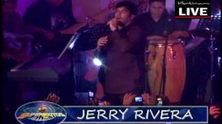 JERRY RIVERA  DAME UN BESO ASI