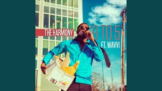 Gambar cover 9 to 5 (feat. Wavvi)