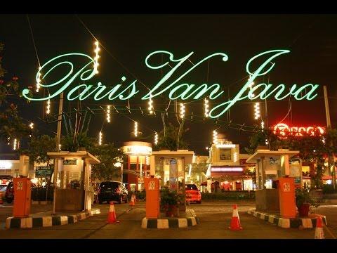 Ini Dia Empat Mall Terbaik di Bandung!