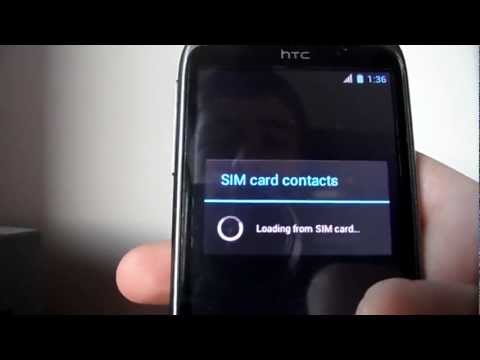 Update HTC Wildfire S with Android 412 Jelly