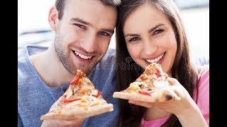 Love is NOT Pizza with April of Course