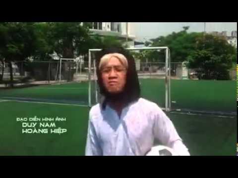 World Cup Xa Dần & Em Của Mùa World Cup   LEG ft Duy Nam