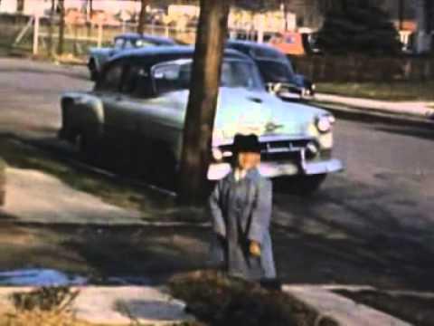 Home Movies - Reading, Pennsylvania 1956, Jersey Shore NJ