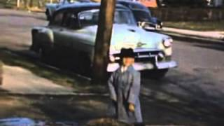 Home Movies - Reading, Pennsylvania 1956, Jersey Shore NJ