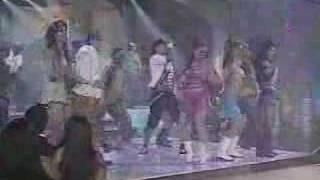 RCTV 2 de ORO Chino y Nacho con actrices