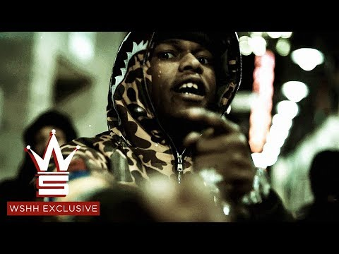 Lud Foe  Puffy  (WSHH Exclusive - Official Music Video)