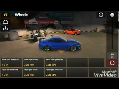 Best Setup Ultimate Changes New Ford Mustang Car X Drift