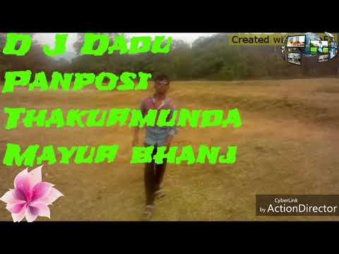 New ho Munda song chasama bali
