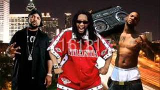 Real N*gga Roll Call by Lil Jon: Count the N*ggas