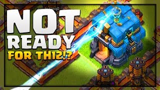 Not a Max Town Hall 11? This UPDATE is for YOU!!! - Clash of Clans June 2018 Update Info
