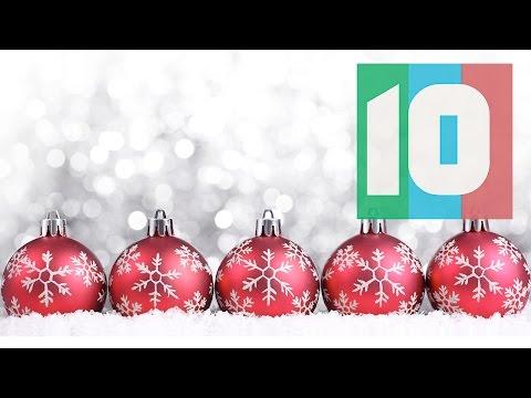 Top 10 Contemporary Christmas Songs