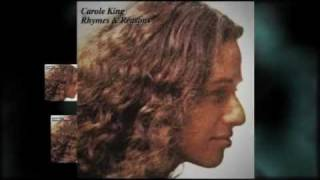 Watch Carole King Growing Away From Me video